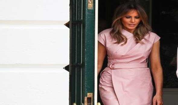 ميلانيا ترمب لا تريد أن تصبح سيدة أميركا الأولى مرة أخرى