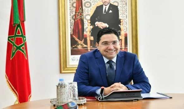 المغرب يدعو القوى الحية المالية لإيجاد أفضل الحلول الملائمة