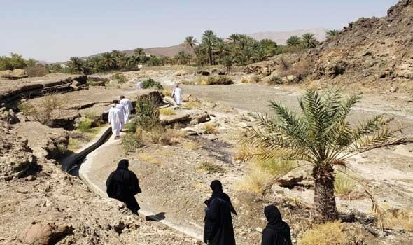 إدراج مدينة السلط الأردنية على قائمة التراث العالمي