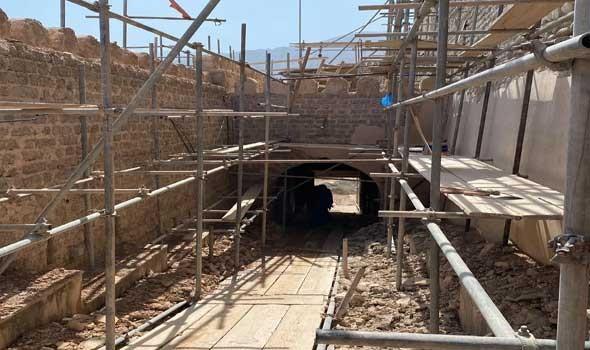 117 مليون درهم لدعم مشاريع مبتكرة ومناطق الأنشطة الاقتصادية في طنجة