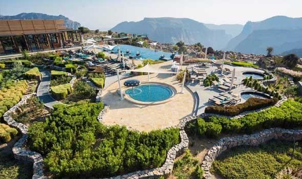 """منتجعات """"إمي ودار"""" في أكادير يجمع بين متعة الغابة والجبل ورياضات البحر"""