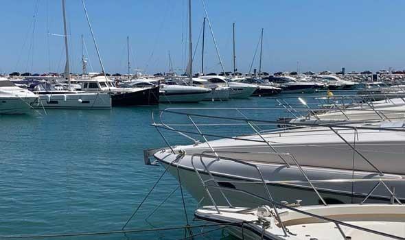ميناء طنجة المتوسط سيصبح ضمن أكبر 20 ميناء في العالم