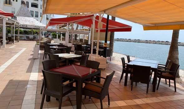 المغرب اليوم - سلسلة مطاعم كنتاكي تفتتح أول مطعم في مدينة الجديدة
