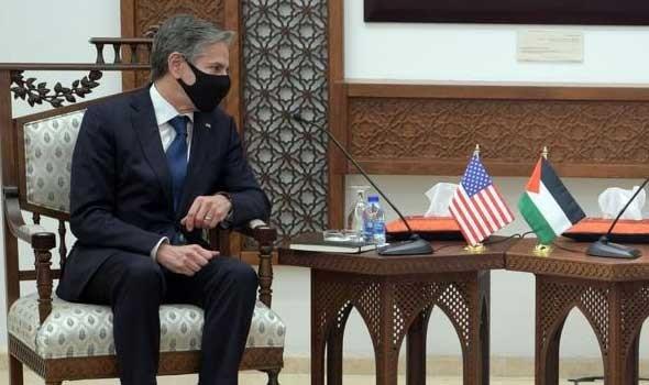 المغرب اليوم - بلينكن يؤكد سنواصل العمل مع إسرائيل والمغرب لتعزيز الشراكات