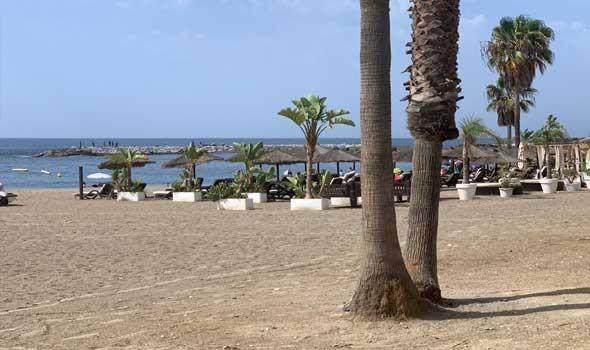 المغرب اليوم - سلطات إقليم آسفي تستعد لإغلاق عدد من الشواطئ بعد تفشي فيروس كورونا.