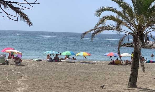 المغرب اليوم - جزيرة مارتينيك الفرنسية تفرض إغلاقاً ثانياً وتدعو السيّاح للمغادرة