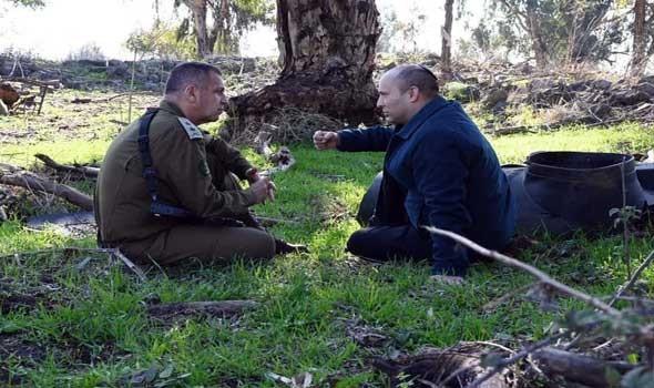 المغرب اليوم - إطلاق قنابل ضوئية على الحدود الشمالية للاشتباه بفرار شخص باتجاه لبنان