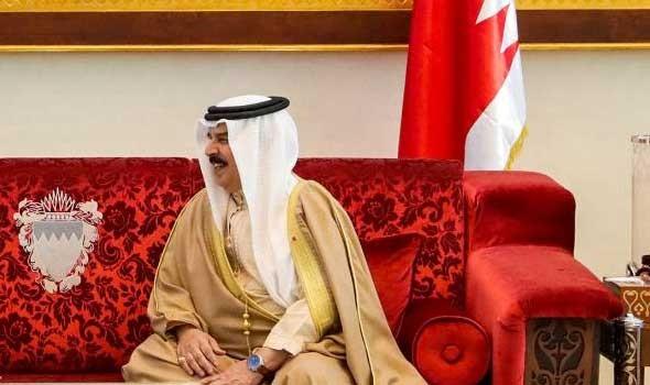 المغرب اليوم - البحرين تدعو لتسوية المسائل الخلافية بين المغرب والجزائر وفق مضامين خطاب جلالة الملك