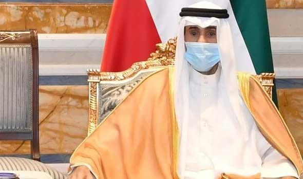 المغرب اليوم - برقية تعزية ومواساة من الملك محمد السادس إلى أمير الكويت إثر وفاة شقيقته