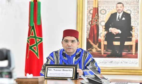 المغرب اليوم - الاعلام الاسرائيلي يصف الزيارة المرتقبة ليائير لابيد إلى المغرب بالتاريخية