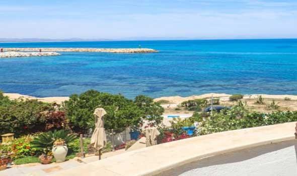المغرب اليوم - جزيرة النورس