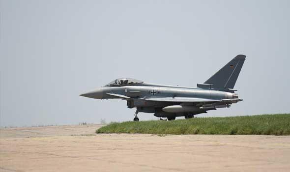 المغرب اليوم - إسقاط طائرة مسيرة شرق سوريا من قبل التحالف الدولي بقيادة الولايات المتحدة