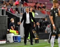 المغرب اليوم - تقارير إيطالية ولندنية تكشف هوية المدرب المقبل لمانشستر يونايتد