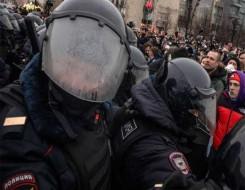 المغرب اليوم - تعزيز الأمن في محيط الكابيتول استعداداً لمظاهرات أنصار ترامب