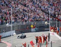 المغرب اليوم - فورمولا 1 في مرمى الانتقادات بعد سباق بلجيكا الهزلي