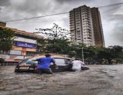 المغرب اليوم - عواصف رعدية في أعالي إملشيل تتسبب في فيضان وتلحق خسائر بالفلاحين