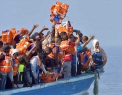 المغرب اليوم - إحباط عملية للهجرة السرية لمهاجرين من بلدان جنوب الصحراء في العيون