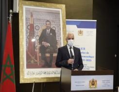 المغرب اليوم - وزير الصحة المغربي يؤكد أن الجواز وسيلة لمواجهة