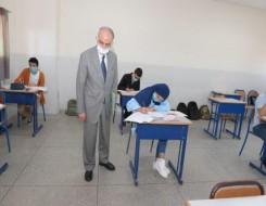 المغرب اليوم - جائزة عالمية في الهند تتوج أستاذ رياضيات مغربي