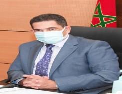 المغرب اليوم - أمزازي يوجة باجراء اختبارات لأساتذة المواد غير اللغوية تحت اشراف المديرين