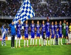 المغرب اليوم - نجم الكرة السعودية سعد الحارثي يؤكد أن الإدارة مسؤولة عن أزمة نادي النصر