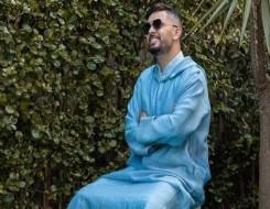 """المغرب اليوم - النجم المغربي حاتم عمور يمثل المغرب في """" إكسبو دبي 2020 """""""