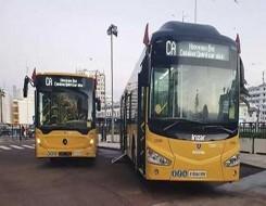 المغرب اليوم - الداخلية المغربية تسحب أسطول النقل المدرسي  في مدينة الحسيمة