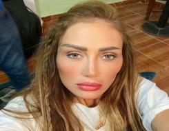 المغرب اليوم - ريهام سعيد تكشف عن حالتها الصحية بعد إصابتها بكورونا