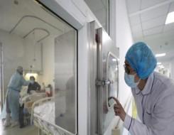 المغرب اليوم - زوجة الفنان نضال الشافعي تكشف آخر تطورات حالته الصحية