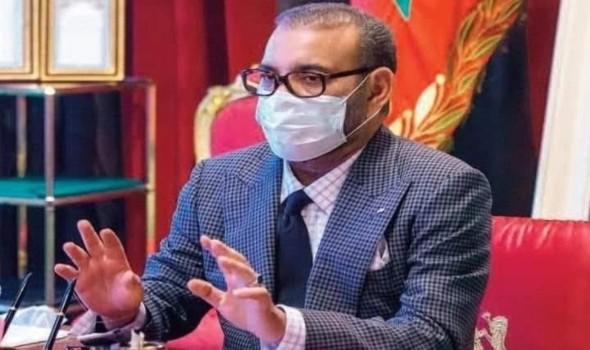 المغرب اليوم - ملك المغرب يقدم تعازيه للرئيس الجزائري بوفاة بوتفليقة