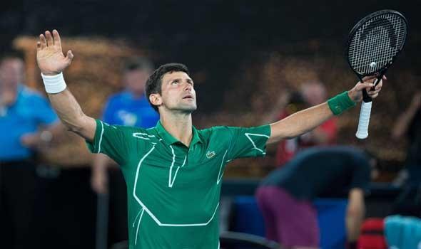 ديوكوفيتش يواصل انتصاراته في بطولة أميركا المفتوحة
