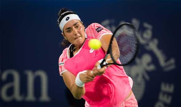 التونسية أنس تحقق إنجازا عالميا في لعبة التنس