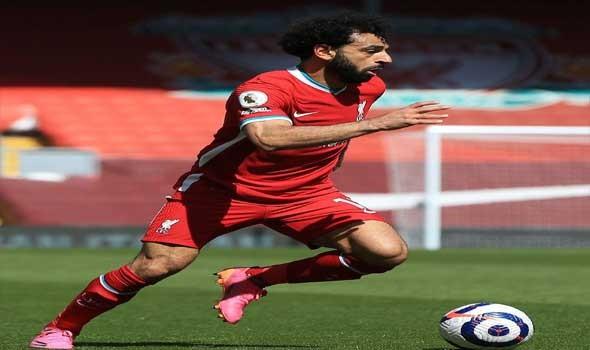 محمد صلاح أول لاعب في تاريخ البريميرليغ يسجل في افتتاح 5 مواسم متتالية