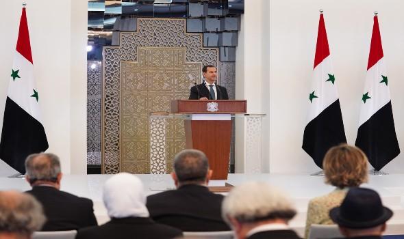 أنباء عن لقاء مرتقب بين رئيس المخابرات التركية ونظيره السوري