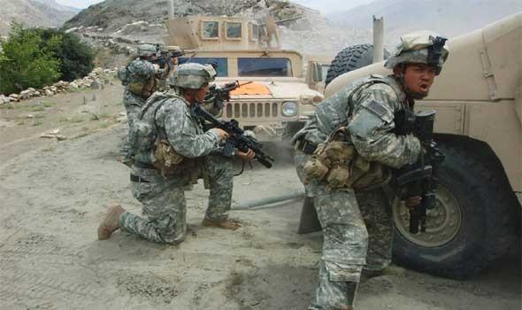 """""""طالبان"""" تسيطر على سجن قندهار وتفرج عن معتقلين والبيت الأبيض يعلق على احتمالية سقوط كابول بيد الحركة"""
