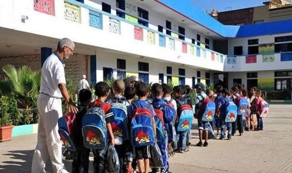 الكتبيون المغاربة يأملون انتعاشة تجارية بمناسبة الدخول المدرسي الجديد
