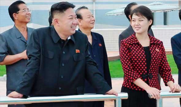 تعيين شقيقة الزعيم الكوري الشمالي لرئاسة لجنة شؤون الدولة