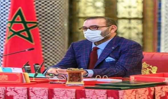 الملك محمد السادس يهنّئ الأبطال البارالمبيين