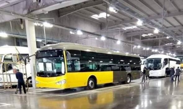 حافلات النقل الحضري تخرق تدابير الوقاية الصحية في وجدة
