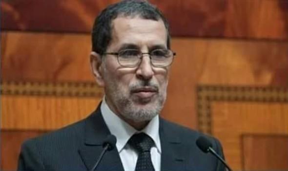السلطة تفرق نشاطا انتخابيا للعثماني بمدينة تزنيت
