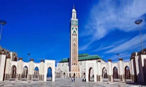 مواعيد الصلاة في المغرب اليوم الخميس 25 أيلول / سبتمبر 2021