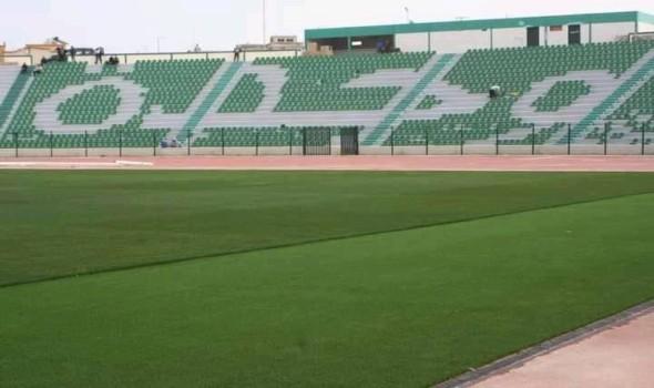 نادي النصر السعودي يعلن رحيل نور الدين أمرابط