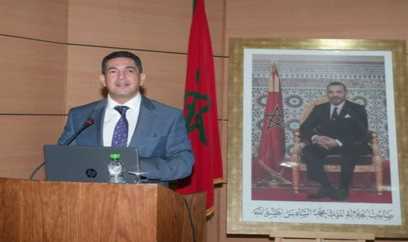 """سعيد أمزازي يعقد لقاء تنسيقي حول التحضير للدخول المدرسي الجديد""""2021 -2022″"""