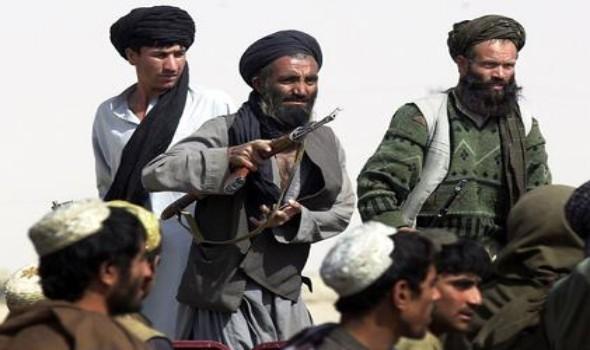 """وزارة الدفاع الأفغانية تعلن عن مقتل 41 مسلحا في مدينة غرب البلاد من حركة """"طالبان"""""""