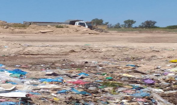 علماء يطورون ابتكار جديد للاستفادة من النفايات السامة