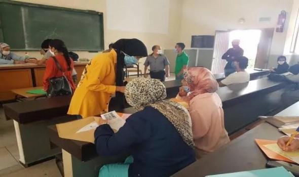 طالبة أردنية تنسحب من مشروع عالمي لجامعة جون هوبكنز بسبب مشاركة الاحتلال