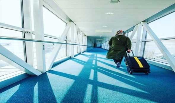 مطار دبي يتأهب لاستقبال فيض من المسافرين بعد إلغاء حظر الترانزيت