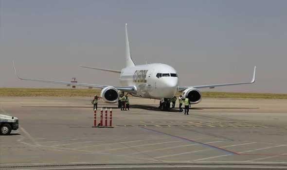 """""""رايان اير"""" تطلق رحلات جديدة تربط مراكش بوجهات أوروبية"""