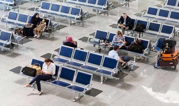 المغرب اليوم - المكتب الوطني للمطارات يكشف عدد زوار المغرب