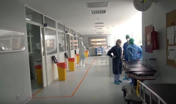كوت ديفوار ترصد أول إصابة بإيبولا منذ 25 عاما